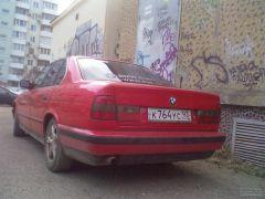 BMW E34 520i 91 г.
