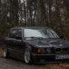 Продам bmw e34 touring 1995 (москва) - последнее сообщение от intense