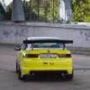 ACCORD 2.4 vs BMW 540
